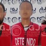 Vinculan a proceso a presuntos secuestradores de empresario en Tamaulipas