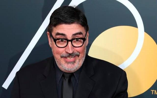 Alfred Molina volverá a interpretar el papel del 'Doctor Octopus' en 'Spider-Man 3' - Alfred Molina volverá a interpretar el papel del 'Doctor Octopus' en