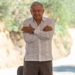 López Obrador evoluciona bien tras contagio de COVID-19; está de buen humor, confirma López-Gatell