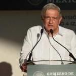 López Obrador no fue vacunado contra el COVID-19, confirma Sánchez Cordero - Foto de lopezobrador.org.mx