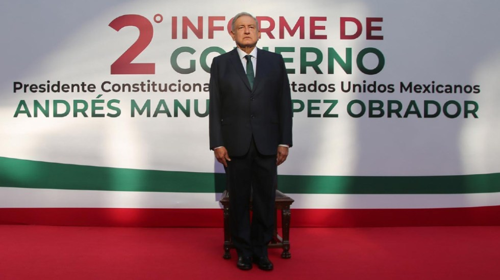 Estos son los 100 compromisos del presidente López Obrador al llegar al poder - Foto de lopezobrador.org.mx