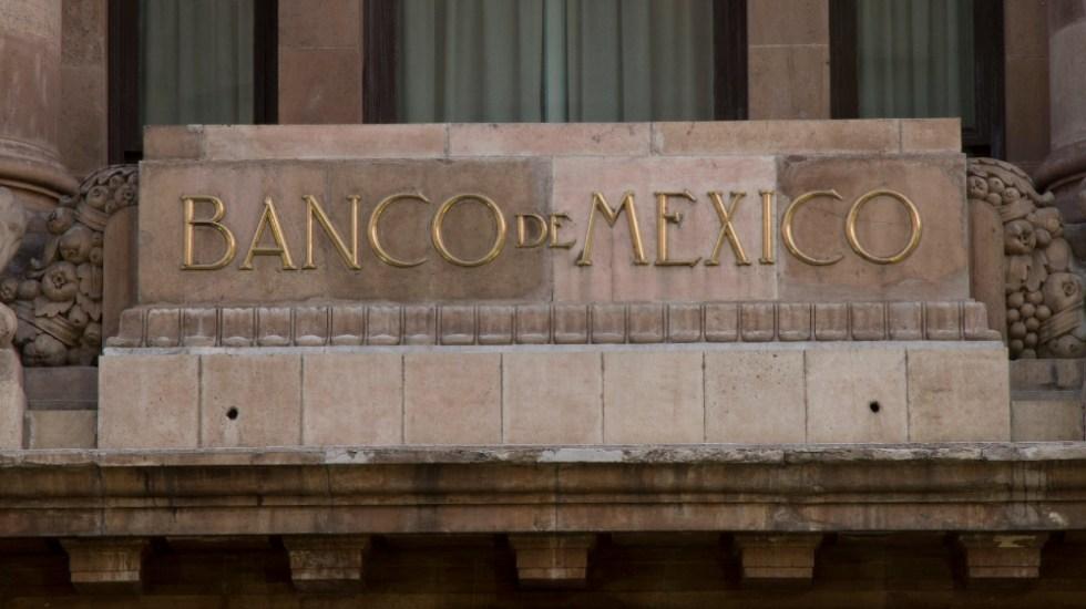 Alerta UIF que reforma a Banxico sobre recepción de dólares debilitaría el Sistema Financiero - Foto de Banxico