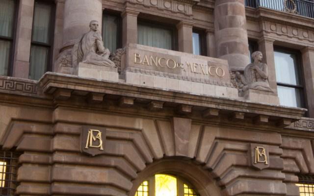 Reforma a Ley de Banxico pone en riesgo confianza en sistema financiero, alerta FMI - Edificio del Banco de México. Banxico no obtuvo remanentes en 2020 para el Gobierno. Foto de archivo.