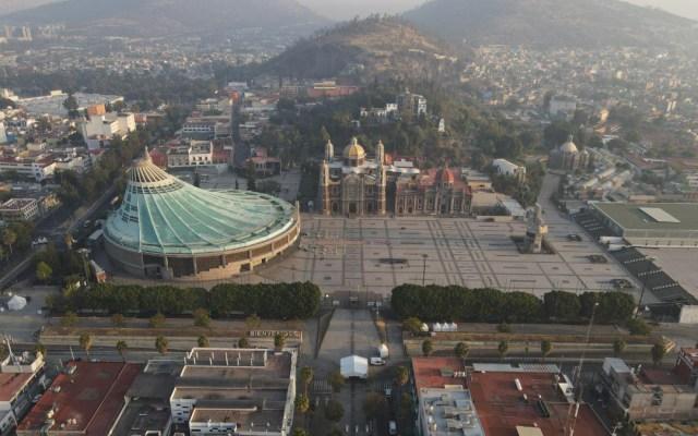 Misa dominical (19-09-2021) - Basílica de Guadalupe iglesia católicos