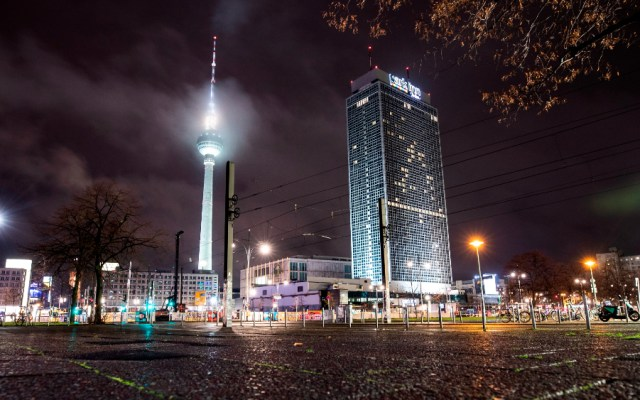 En 24 horas, Alemania registra 25 mil 533 nuevos contagios y 412 muertos por COVID-19 - Foto de EFE