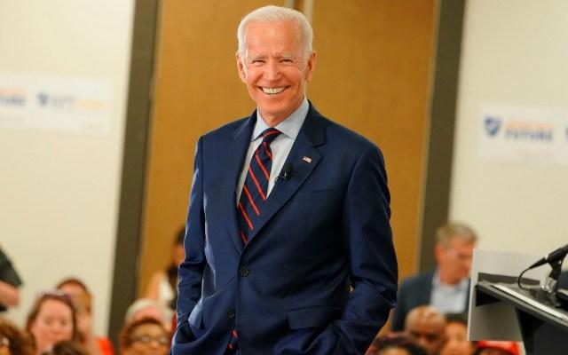 """Biden acusa """"obstáculos"""" a transición por parte del gobierno de Trump - Biden se queja de obstáculos a transición por parte del gobierno de Trump. Foto Facebook Joe Biden"""