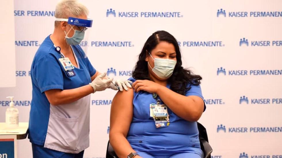 California podría extender restricciones por repunte de contagios de COVID-19 - California, Estados Unidos, puede extender restricciones por repunte de contagios de COVID-19. Foto Facebook Los Angeles County Department of Public Health