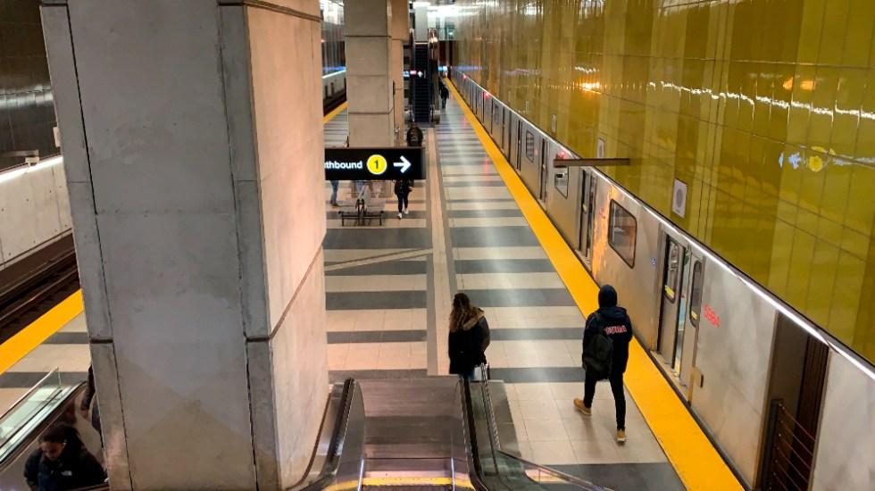 Canadá se prepara para relajar restricciones contra COVID-19 - Foto de EFE
