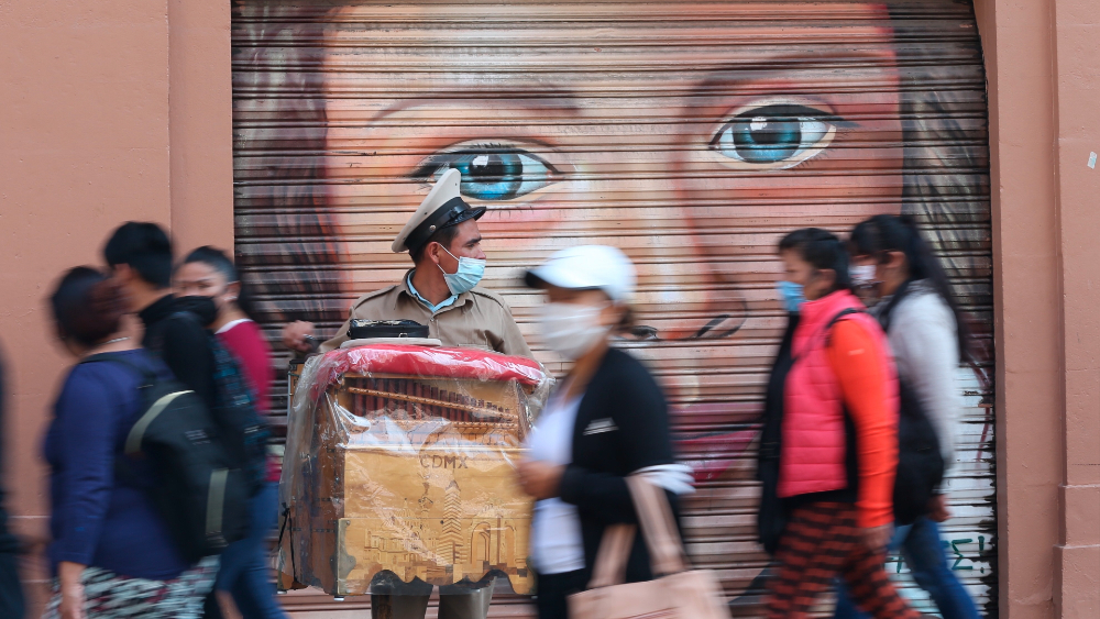 Estima Bank of America crecimiento de 3% para la economía mexicana en 2021; pide mayor certidumbre al gobierno - Foto de EFE