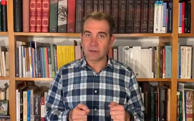 Análisis grafológico de Lorenzo Córdova - Lorenzo Córdova. Captura de pantalla