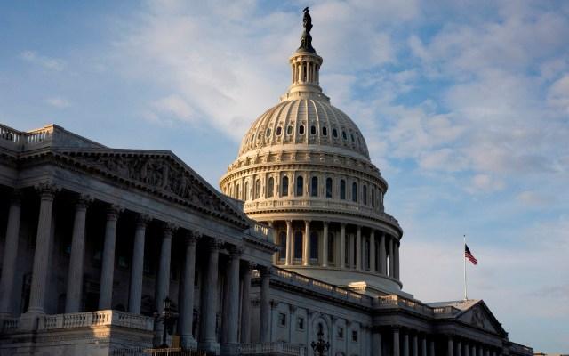 Congreso de EE.UU aprueba rescate de 900 mil millones por pandemia - El Congreso de EE.UU aprueba rescate de 900 mil millones por la pandemia de COVID-19. Foto EFE