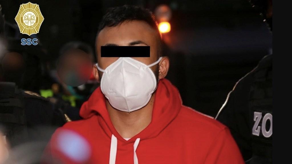 Vinculan a proceso a involucrado en el asesinato de empresario francés - Foto de SSC