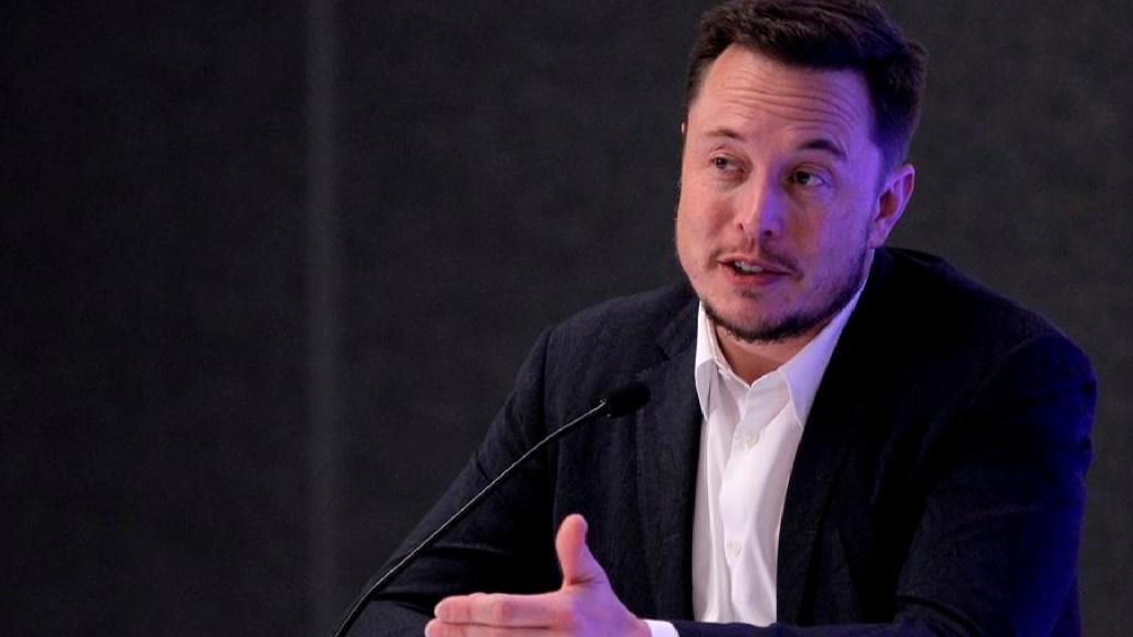 Elon Musk confiesa que intentó sin éxito vender Tesla a Apple - Elon Musk confiesa que intentó sin éxito vender Tesla a Apple. Foto EFE