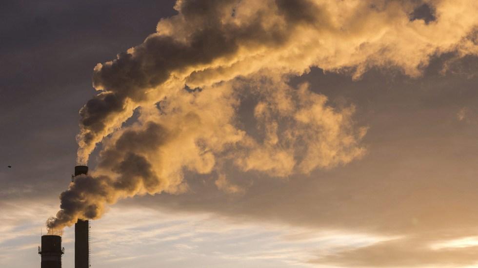 ONU prevé trayectoria catastrófica con actuales medidas en clima - ONU prevé trayectoria catastrófica con actuales medidas en clima. Foto de EFE