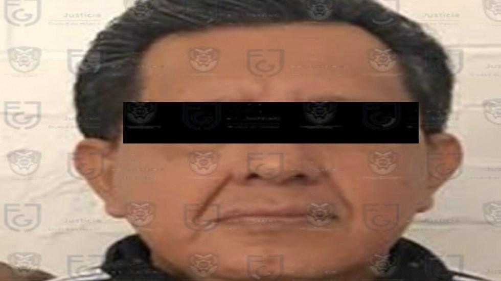 Fiscalía capitalina recibe otra denuncia contra Miguel Vázquez Reyes, subsecretario de Miguel Ángel Mancera - FGJCDMX recibe otra denuncia contra Miguel Vázquez Reyes, exsubsecretario de Miguel Ángel Mancera. Foto Twitter @FiscaliaCDMX