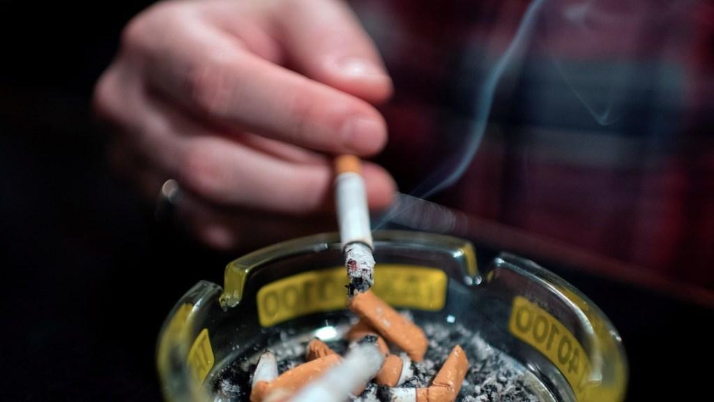 OMS lanza campaña para que 100 millones dejen de fumar ayudados por Whatsapp - Foto de EFE