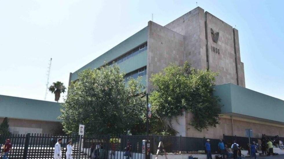 Joven se suicida tras dar positivo a prueba rápida de COVID-19; no estaba enfermo - Hospital General de Zona No. 7 del IMSS en Monclova. Foto de Google Maps / Luis Maldonado