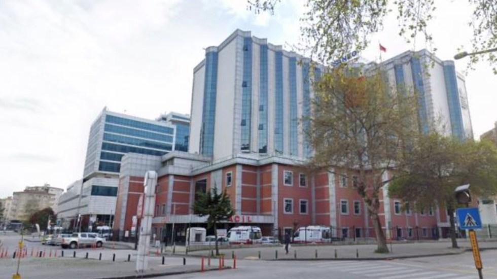 Explosión en hospital para atención de COVID-19 deja al menos nueve muertos en Turquía - Foto de Google