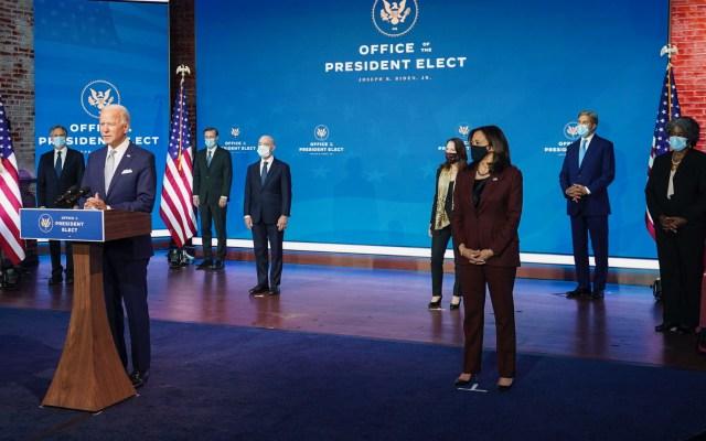 """Joe Biden pedirá """"pasar página"""" a tensiones en EE.UU. tras ratificarse su elección - Joe Biden Estados Unios presidente electo 2Joe Biden Estados Unios presidente electo 2"""