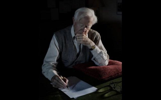 Murió a los 89 años el reconocido autor John Le Carré - John le Carré autor novelasJohn le Carré autor novelas