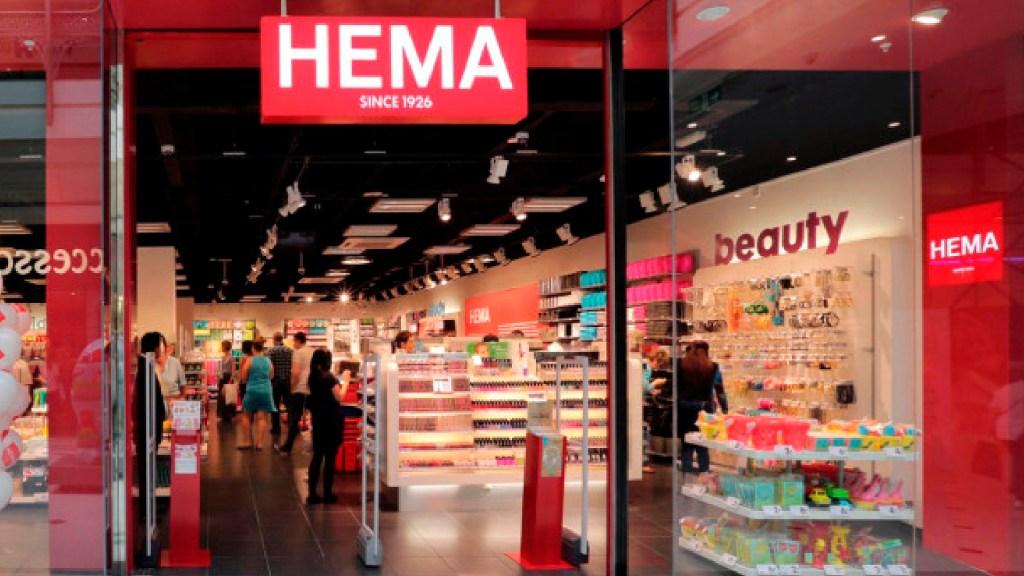 La cadena holandesa Hema abre sus primeras tiendas en México - La cadena holandesa Hema abre sus primeras tiendas en México. Foto https://mx.fashionnetwork.com/