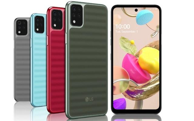 LG, lo mejor en diseño y calidad al mejor precio - Foto de LG
