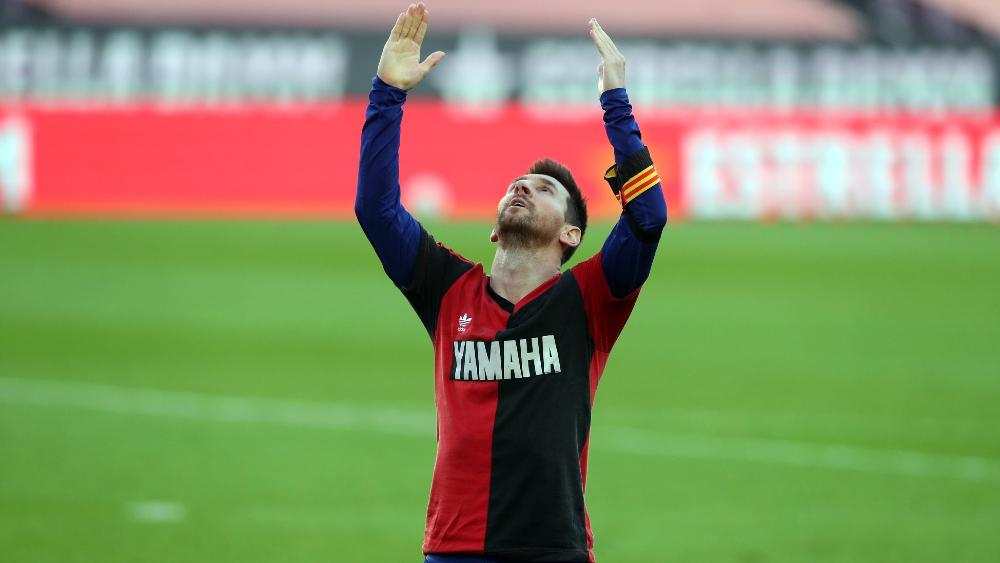 Dan a conocer el contrato de Messi con el Barcelona, considerado el más caro del deporte - Foto de FC Barcelona