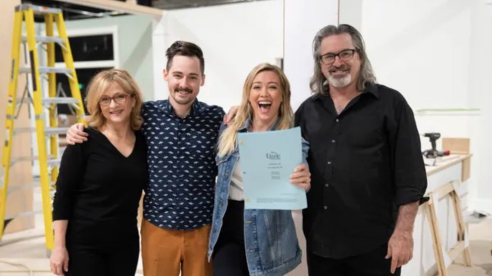 Hilary Duff anuncia que Disney+ no hará la nueva serie de 'Lizzie McGuire' - Foto de Disney