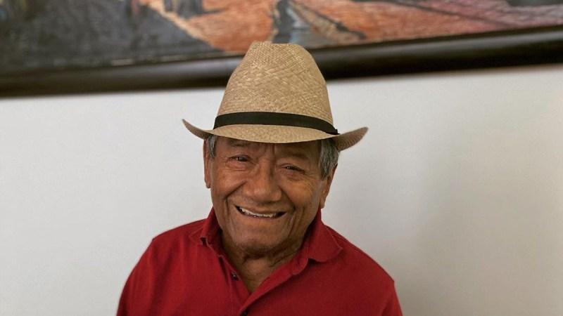Murió el maestro Armando Manzanero a los 85 años - maestro-armando-manzanero-1