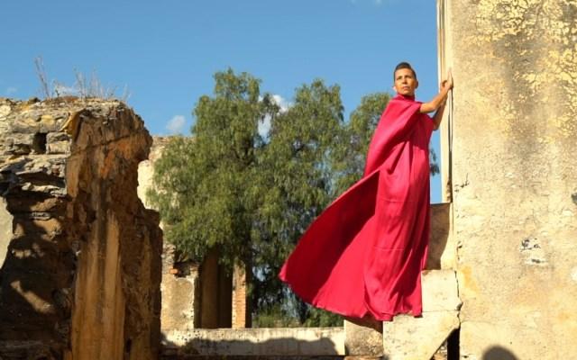 Explora el álbum 'Con Alma' el sonido del aislamiento - Magos Herrera. Captura de pantalla