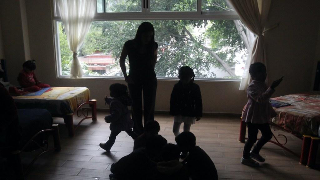 Maltrato físico contra menores de edad es incompatible con la dignidad, resuelve SCJN - Foto de EFE