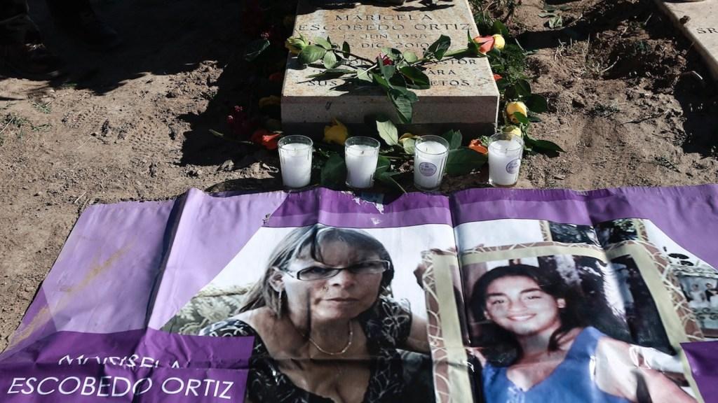 Fiscalía de Chihuahua reabrirá caso de Marisela Escobedo a 10 años de su muerte - Foto de EFE