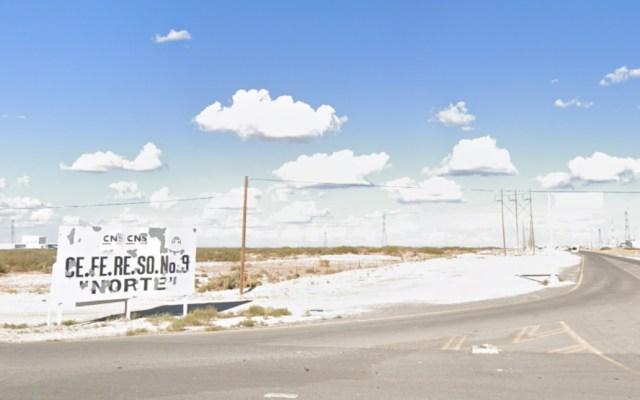 México cierra cárcel federal en Ciudad Juárez donde estuvo preso 'El Chapo' Guzmán - México cierra cárcel federal número 9 de Ciudad Juárez en la que estuvo preso el 'Chapo' Guzmán. Foto Especial