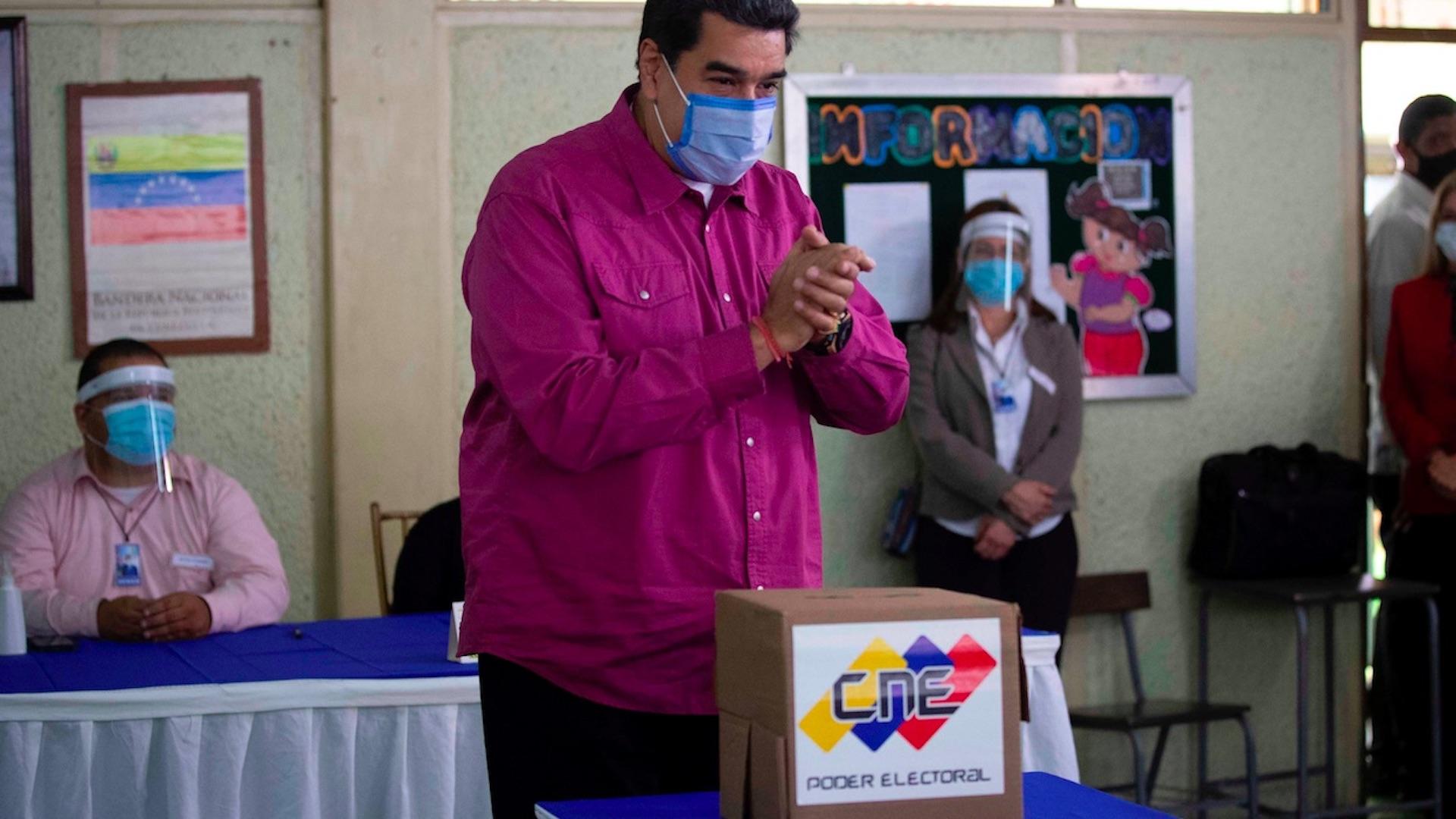 Grupo de Lima pide rechazar las elecciones fraudulentas en Venezuela