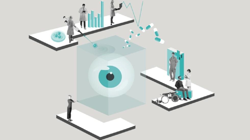 Científicos resucitarán ojos de muertos para experimentar con ellos - Foto de King´s College London