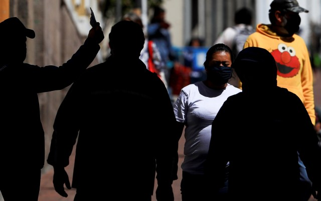 Más de la mitad de las democracias latinoamericanas retrocedieron en derechos fundamentales por pandemia: Idea - Foto de EFE