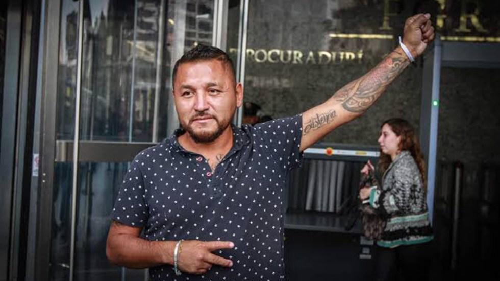 """Celebra 'El Mijis' victoria frente al cáncer; """"ya no existe en mi cuerpo"""", afirma - Pedro Carrizales, 'El Mijis'. Foto de @mijisoficial"""