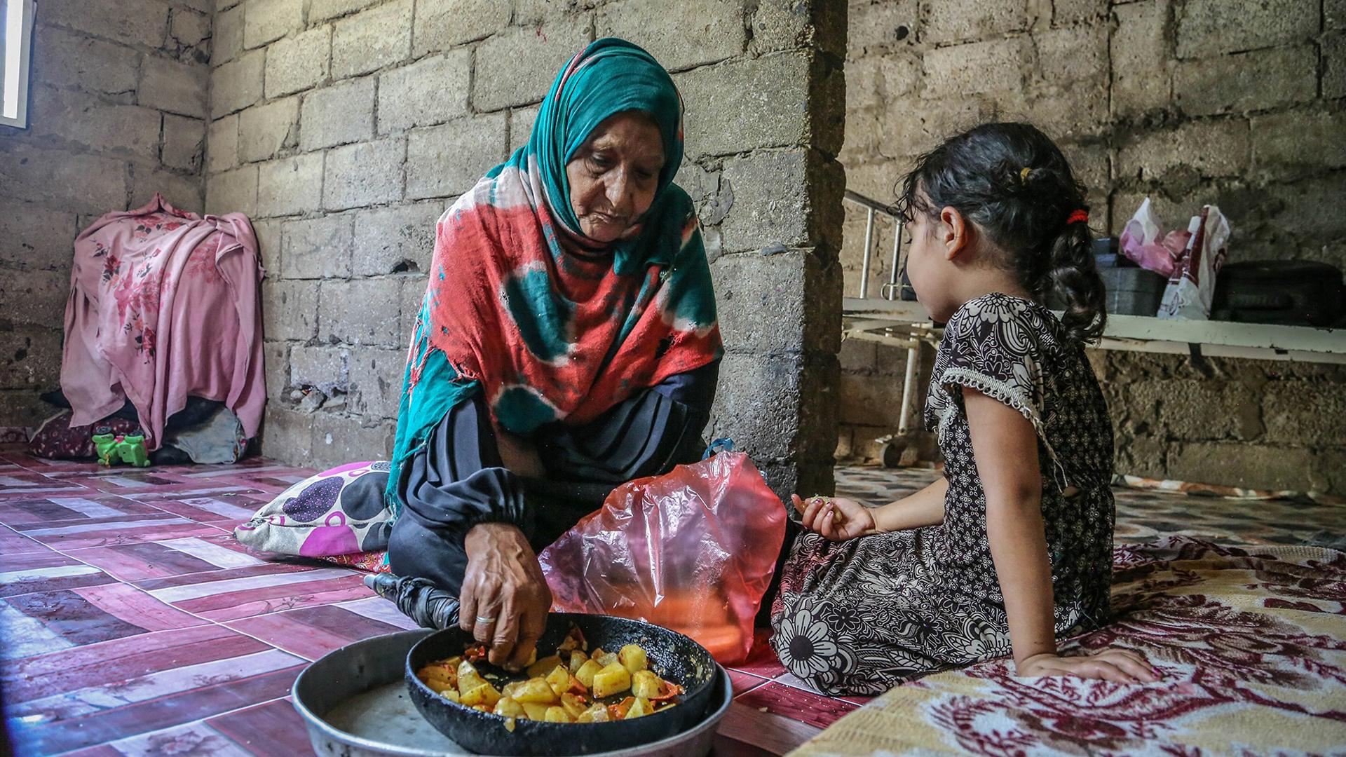 Advierte Nobel de la Paz pandemia de hambre peor que Covid