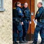 Policía sueca detiene a anciana por mantener encerrado a su hijo 28 años contra su voluntad