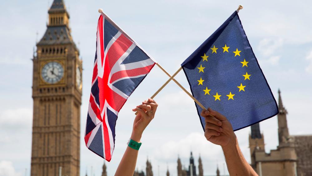 Reino Unido seguirá dentro de cuatro programas de la Unión Europea - Foto de EFE