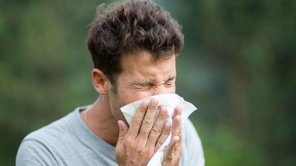 Médicos de EE.UU. urgen al gobierno a aconsejar los aerosoles nasales antiCOVID - Foto de Xlear