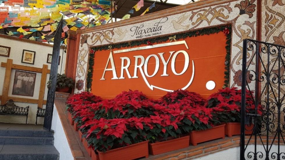 """Don Jesús Arroyo afirma que es el """"único propietario"""" del Restaurante Arroyo - Restaurante Arroyo"""
