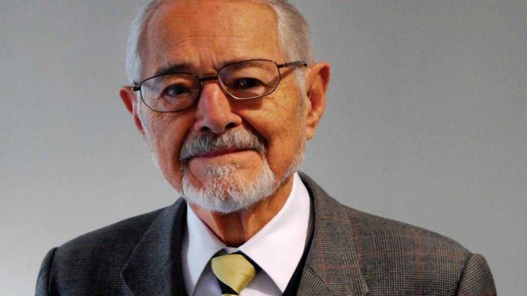 El mexicano Ruy Pérez Tamayo obtiene el Premio Menéndez Pelayo por sus aportaciones a la Medicina - Foto de EFE
