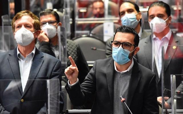 Diputados aprueban prohibir castigos físicos o humillantes a menores de edad - Foto de EFE