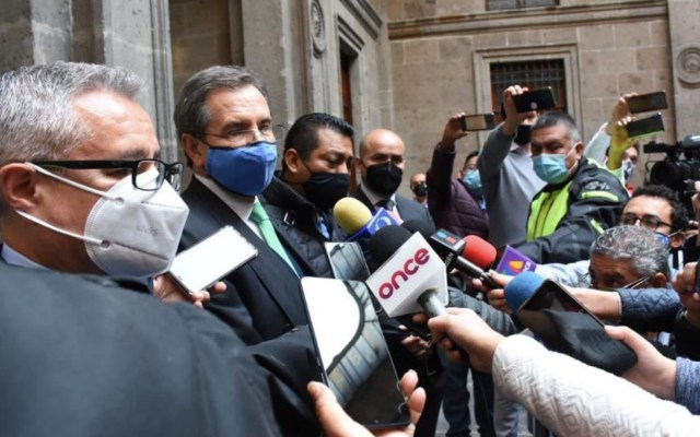 SEP pagará bonos a integrantes de la CNTE en Michoacán; no garantizan terminar con bloqueos de vías - Foto de SEP