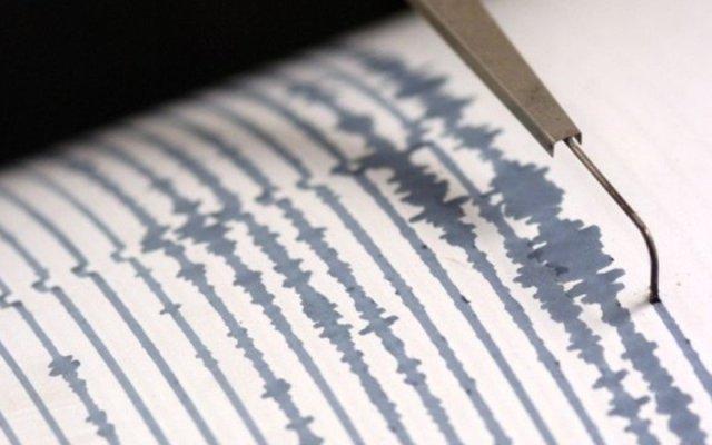 Sismo de magnitud 5.5 con epicentro en Oaxaca - Foto de Notimex