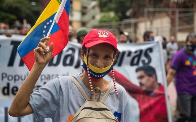Farsa electoral en Venezuela, por Daniel Zovatto - Venezuela Elecciones campaña acto de campaña