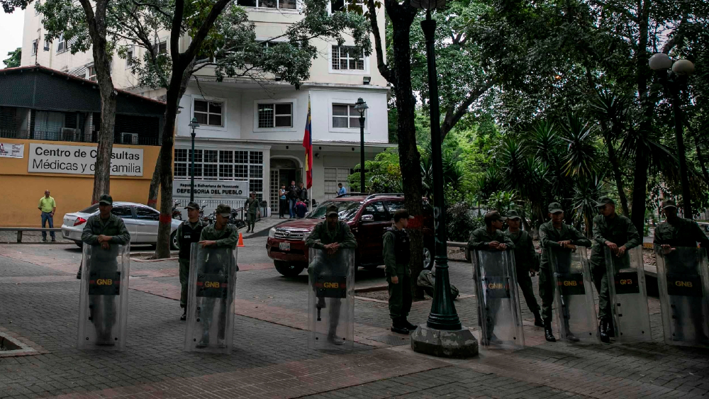 Venezuela fue el país con más muertes violentas de América Latina en 2020, según ONG - Venezuela fue el país con más muertes violentas de América Latina en 2020, pese a que hubo una reducción del número de homicidios, informó el Observatorio Venezolano de Violencia (OVV). Foto de EFE