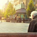 México vive proceso paulatino de envejecimiento de la población