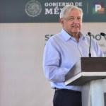 Si COVID-19 hace rectificar a AMLO, habría mensaje de unidad; el análisis de Rubén Cortés - AMLO Andrés Manuel López Obrador San Luis Potosí 5